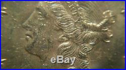 1907 NGC rated MS 63 $20 Gold Liberty Head Double Eagle collectible coin