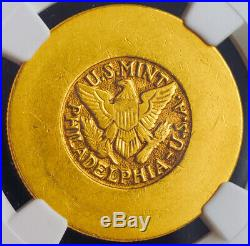 1946, Saudi Arabia. Gold Saud 4 Pounds (Quadruple Sovereign) Coin. NGC AU+