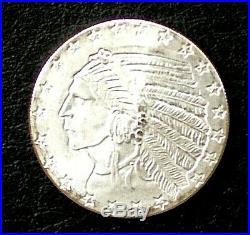 1991 China 10 Yuan Small Date Gold Panda Coin NGC/NCS MS69 Rare & Conserved