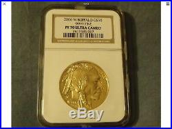 1 oz gold american buffalo coin