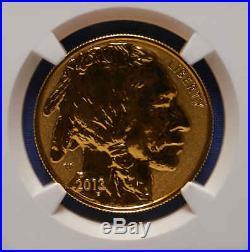 2013-W Reverse Proof Gold $50 Buffalo NGC PF 70 Best Price on the eBay