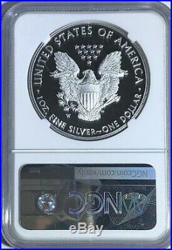 2019 W $1 Congratulations Set Ngc Pf70 Ultra Cameo Silver American Eagle Gold Lb