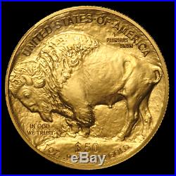 2020 1 oz Gold Buffalo MS-70 NGC (Early Releases) SKU#199480