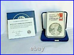 2020 End of World War II 75th Anniversary American Eagle GOLD & SILVER Coin PF70