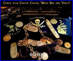 Spain 2 Escudos 1617 Dated Ngc 50 Atocha Era Pirate Gold Coins Treasure Loot
